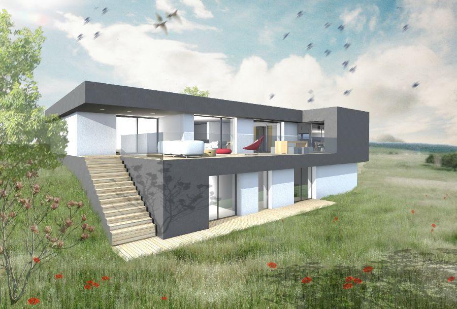 Elegant Construction Maison Clef En Main